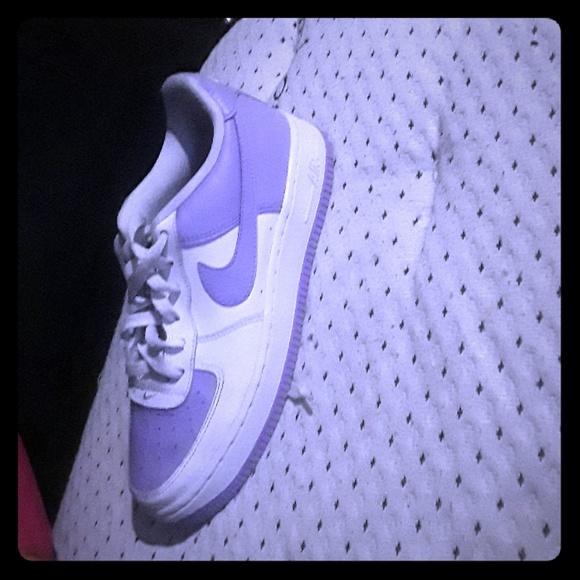 Lavender Air Forces